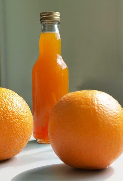 Orangen-Aroma