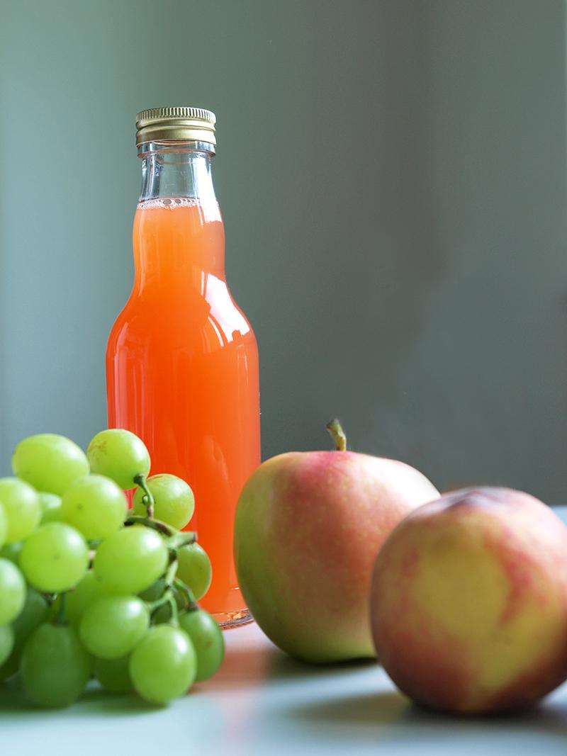 Aromeazusätze für Weine und Fruchtweine