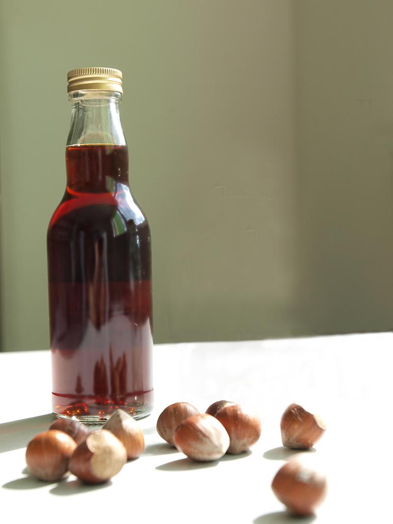 Haselnuss-Aroma