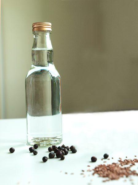 Aquavit-Aroma