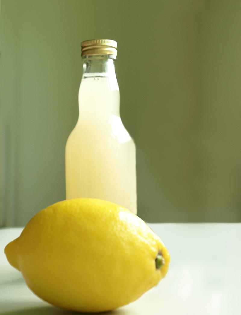 Aromen und Grundstoffe für trübe Spirituosen